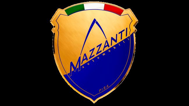 Mazzanti Logo (2002-Heute)
