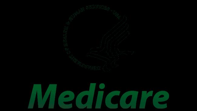 Medicare Zeichen