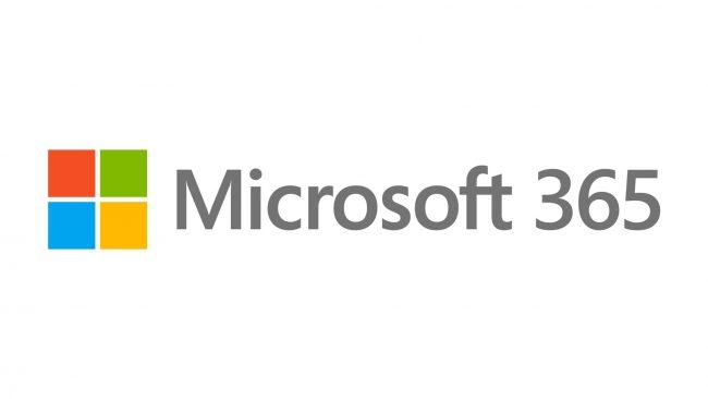 Microsoft Office 365 Logo 2020-heute