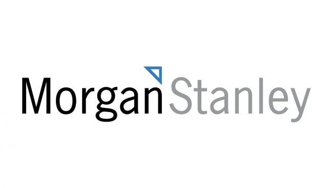 Morgan Stanley Logo 2001-2006
