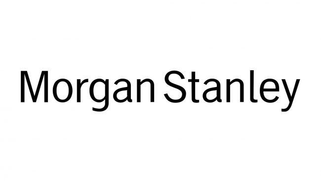 Morgan Stanley Logo 2006-heute