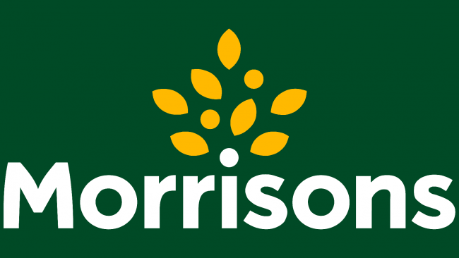 Morrisons Emblem
