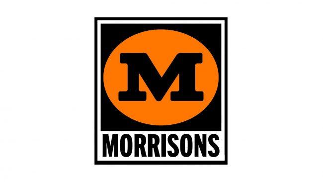 Morrisons Logo 1979-1985