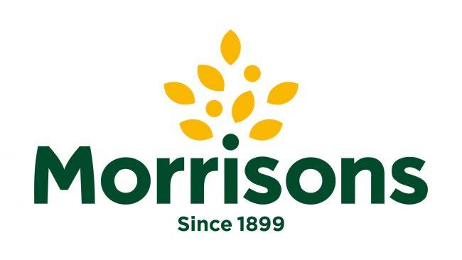 Morrisons Logo 2016-heute