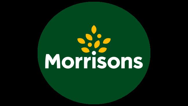 Morrisons Zeichen