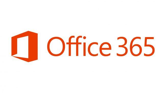 Office 365 Logo 2013-2020