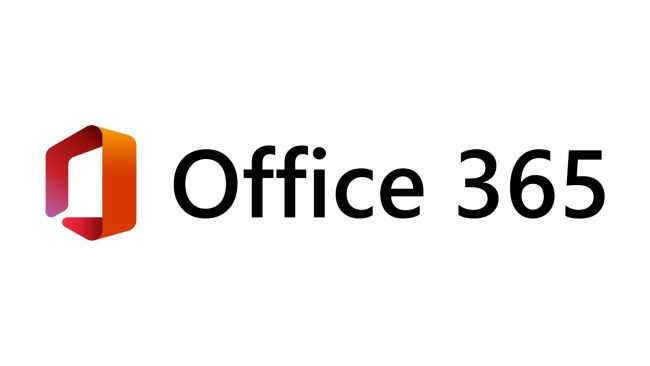 Office 365 Logo 2020