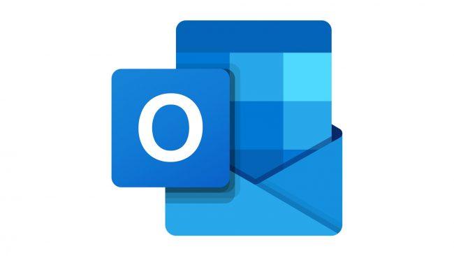 Outlook Logo 2019-heute