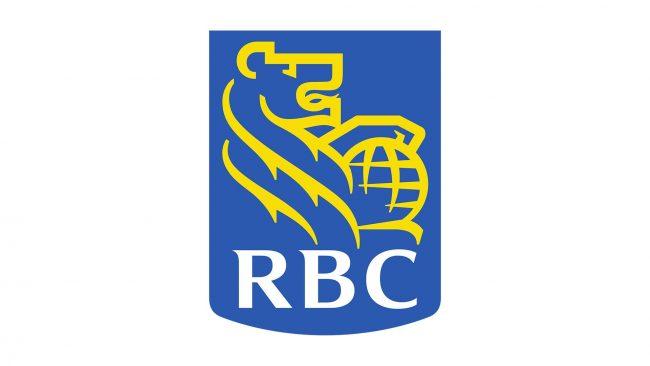 Royal Bank of Canada Logo 2001-heute