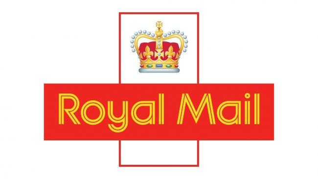 Royal Mail Logo 1989-2001