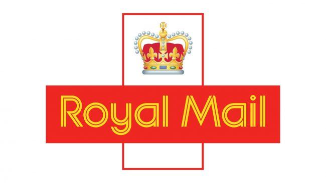 Royal Mail Logo 2002-heute