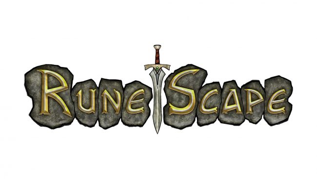 RuneScape Logo 2008-2011