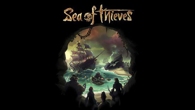 Sea Of Thieves Emblem