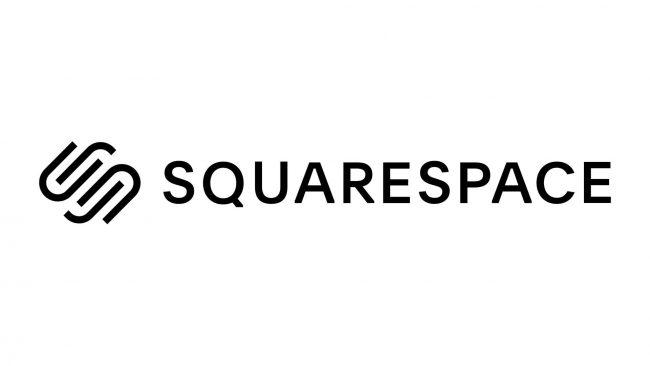 Squarespace Logo 2018-heute