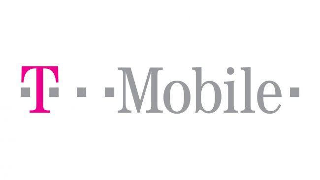 T-Mobile Logo 2001-2020