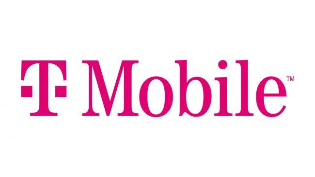 T-Mobile Logo 2020-heute