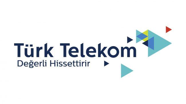 Turk Telekom Logo 2016-heute