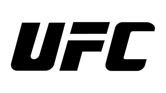 Ultimate Fighting Championship Logo 2001-2015
