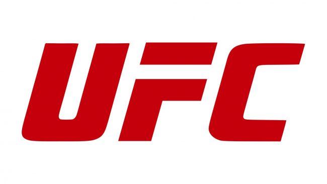 Ultimate Fighting Championship (UFC) Logo 2015-heute