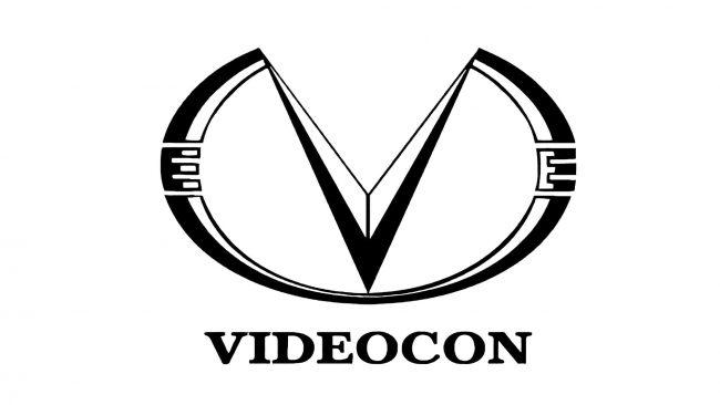 Videocon Logo 1979-2009