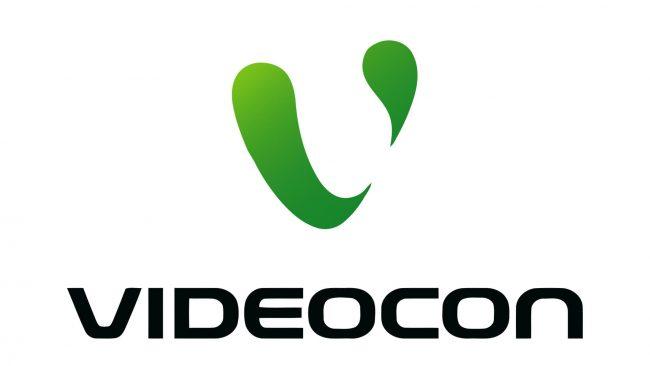 Videocon Logo 2009-heute
