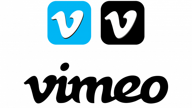 Vimeo Emblem