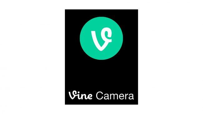 Vine Camera Logo 2017-heute