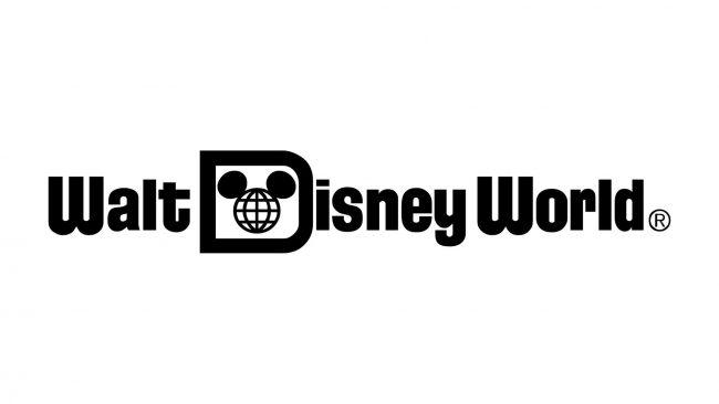Walt Disney World Logo 1971-1996