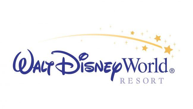Walt Disney World Logo 1996-2005