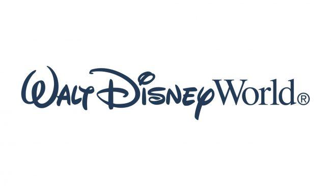 Walt Disney World Logo 1996-heute