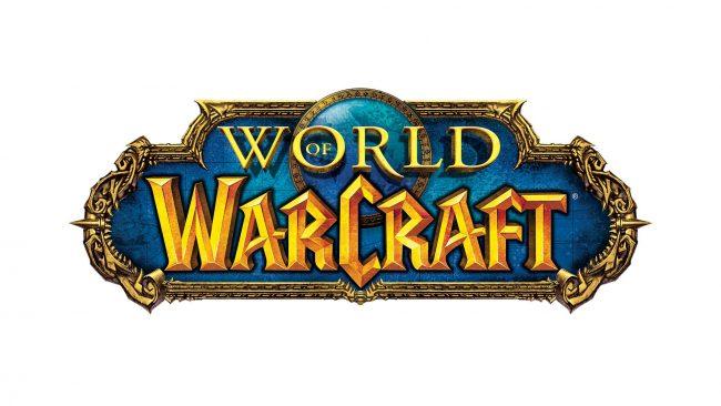 World of Warcraft Logo 2004-heute