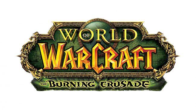 World of Warcraft Logo 2007-2008