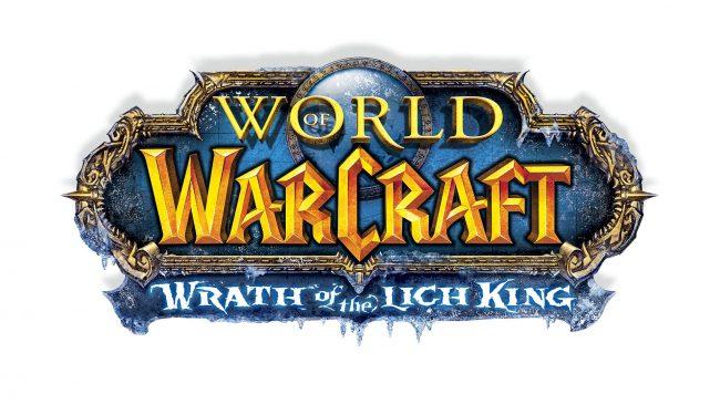 World of Warcraft Logo 2008-2010