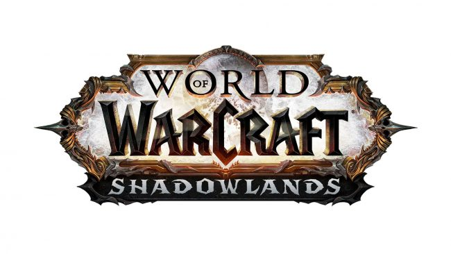 World of Warcraft Logo 2020-heute