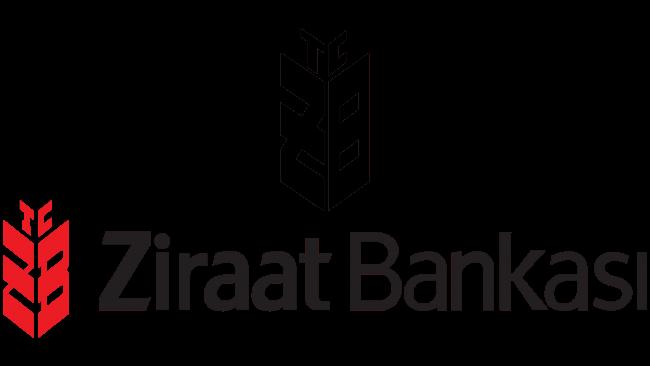 Ziraat Bankasi Zeichen