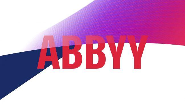 ABBYY Neues Logo