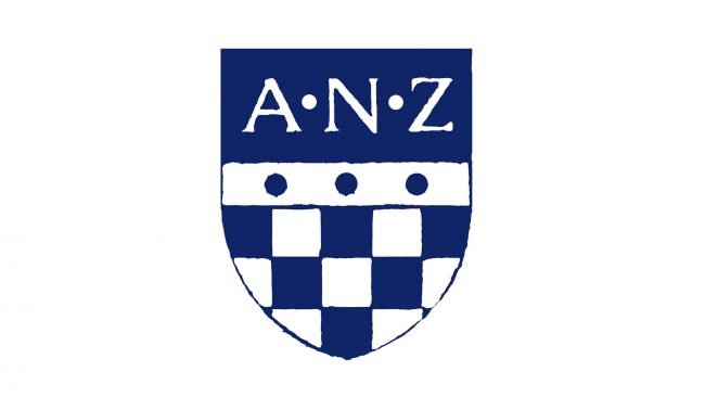 ANZ Logo 1951-1970