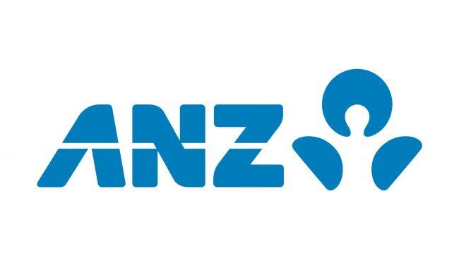 ANZ Logo 2009-heute