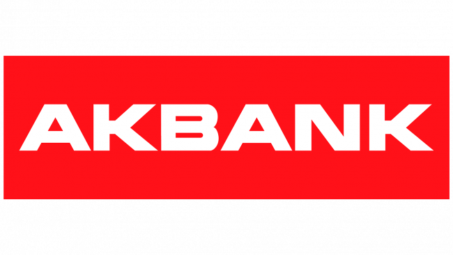 Akbank Zeichen