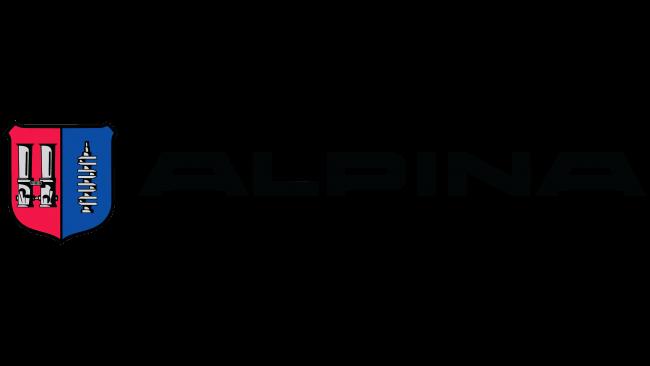 Alpina Zeichen