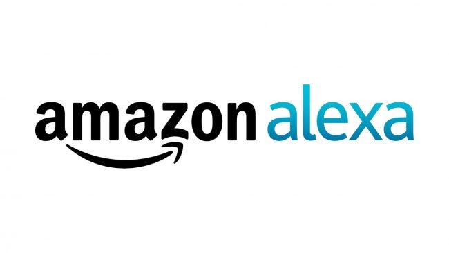 Amazon Alexa Logo 2015-2017