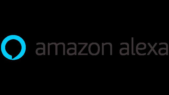 Amazon Alexa Logo 2017-2019