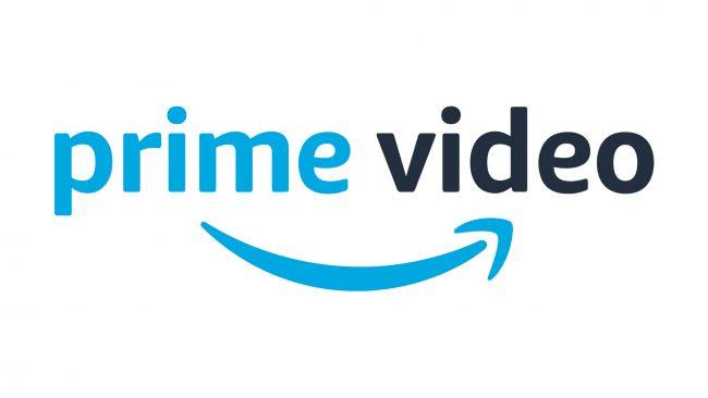Amazon Prime Video Logo 2017-heute