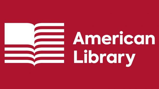 American Library Emblem