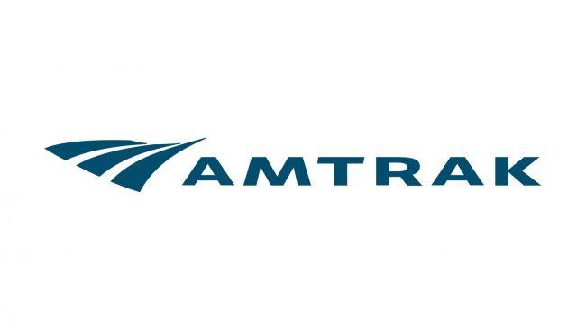 Amtrak Logo 2000-heute