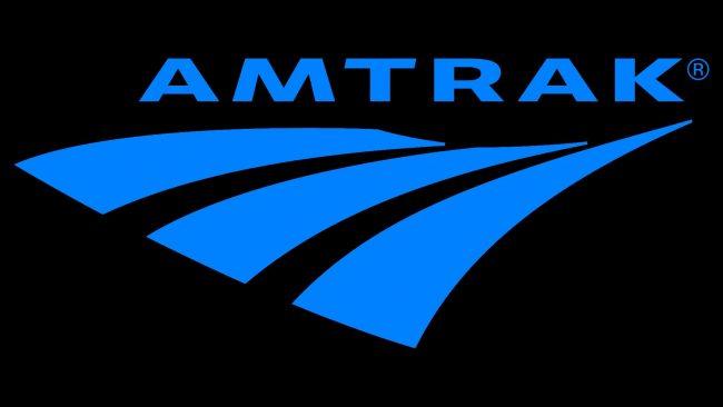 Amtrak Zeichen