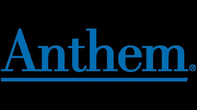 Anthem Inc. Emblem