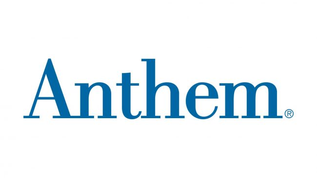 Anthem Inc. Logo 2014-heute