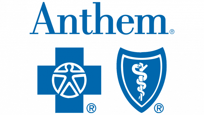Anthem Inc. Zeichen