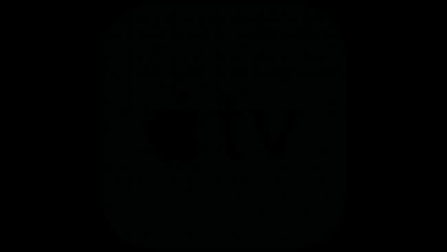 Apple TV Emblem